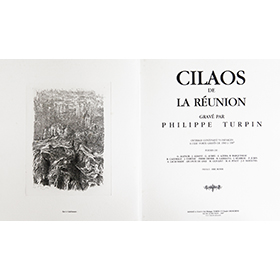 Cilaos de La Réunion